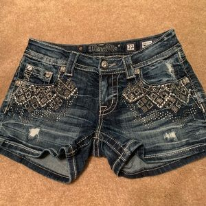 Miss Me Shorts (27)